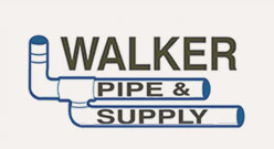 Walker Pipe Logo
